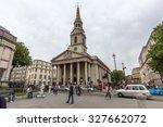 London  Uk   July 21  2015  St...