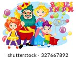 family | Shutterstock .eps vector #327667892