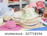 Straw Hats For Women For Sale...