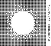 Pixel Template With Copy Space...
