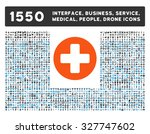 medicine and other web... | Shutterstock .eps vector #327747602