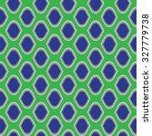 cells. simple pattern... | Shutterstock .eps vector #327779738