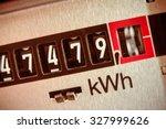 An Electricity Meter Measures...
