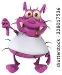 fun germ | Shutterstock . vector #328017536