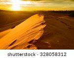 Mui Ne Red Whie Sand Dune In...
