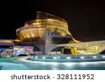 montreal  canada   august 20th... | Shutterstock . vector #328111952