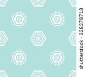 vector seamless pattern.... | Shutterstock .eps vector #328378718