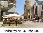 Vienna  Austria   August 15 ...