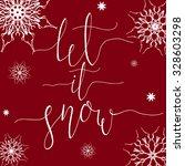 Let It Snow  Christmas Carol...