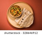 Indian Mixed Veg Containing...