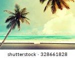 landscape vintage nature... | Shutterstock . vector #328661828