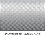 gray metal background  vector... | Shutterstock .eps vector #328707146