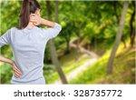 pain. | Shutterstock . vector #328735772