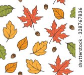 seamless pattern background... | Shutterstock .eps vector #328767836