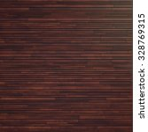 Neatly Stacked Wood Beams Are ...