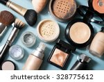 Set Of  Decorative Cosmetic...