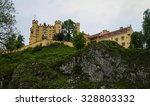 image of picturesque castle... | Shutterstock . vector #328803332