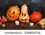 Happy Halloween  Jack O Lanter...