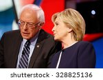 las vegas  nv   october 13 2015 ... | Shutterstock . vector #328825136