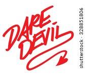 dare devil tail
