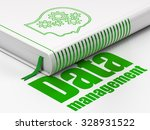information concept  closed... | Shutterstock . vector #328931522