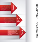 infographic concept with ...   Shutterstock .eps vector #328968488