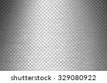 background of metal diamond... | Shutterstock . vector #329080922