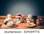 high contrast image of sugar... | Shutterstock . vector #329359772