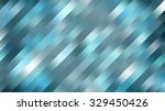 elegant abstract diagonal blue... | Shutterstock . vector #329450426