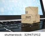 technology business concept ... | Shutterstock . vector #329471912