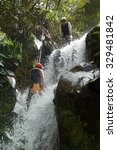 Professional Canyoning Guide...
