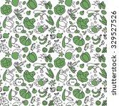 seamless texture. kitchen. food....   Shutterstock .eps vector #329527526