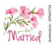 the married card. wedding card...