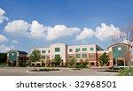 business complex | Shutterstock . vector #32968501
