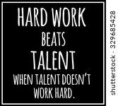 motivational quotation in...   Shutterstock .eps vector #329685428