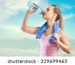 water. | Shutterstock . vector #329699465