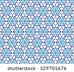 abstract background or textile... | Shutterstock . vector #329701676