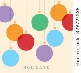ornaments | Shutterstock . vector #329722238