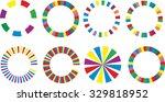 wheels | Shutterstock .eps vector #329818952