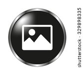 photo icon   vector button