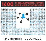 relations vector icon and 1600... | Shutterstock .eps vector #330054236