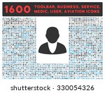 account vector icon and 1600... | Shutterstock .eps vector #330054326