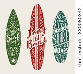 Vector Surf Graphics....