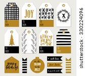 Christmas Gift Tags  Stickers...