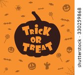 """trick or treat"" halloween... 