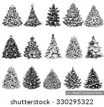 15 designs in one file. to... | Shutterstock .eps vector #330295322