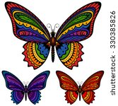 vector illustration of a... | Shutterstock .eps vector #330385826