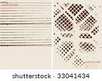 background | Shutterstock .eps vector #33041434