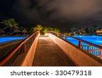 Decorative Bridge Over The...