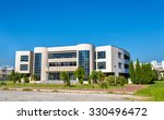 rectorate of the university of... | Shutterstock . vector #330496472